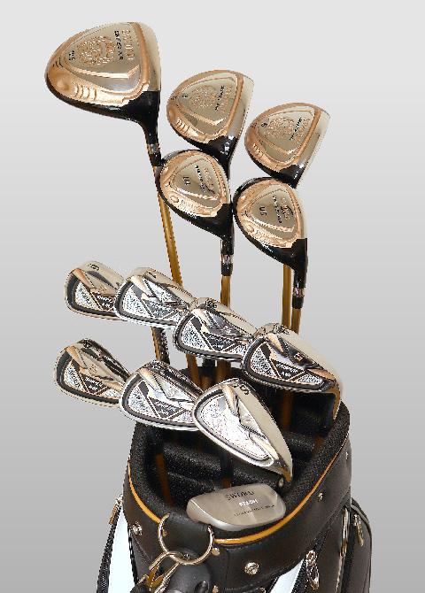 KATANAゴルフ