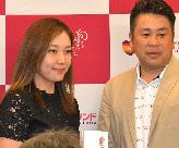 スキンズマッチ入賞:青木楓選手