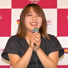 優勝:幡野夏生選手