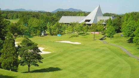 三甲ゴルフ倶楽部 ジャパンコース