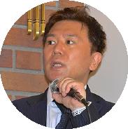 ゴルフタイランド シェアテック株式会社 代表 石田篤史