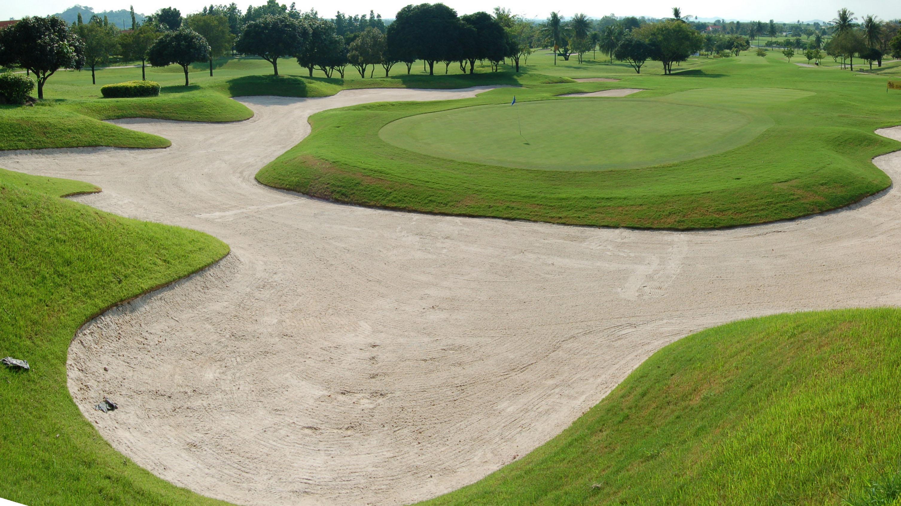 写真:ブラパ ゴルフ & リゾート