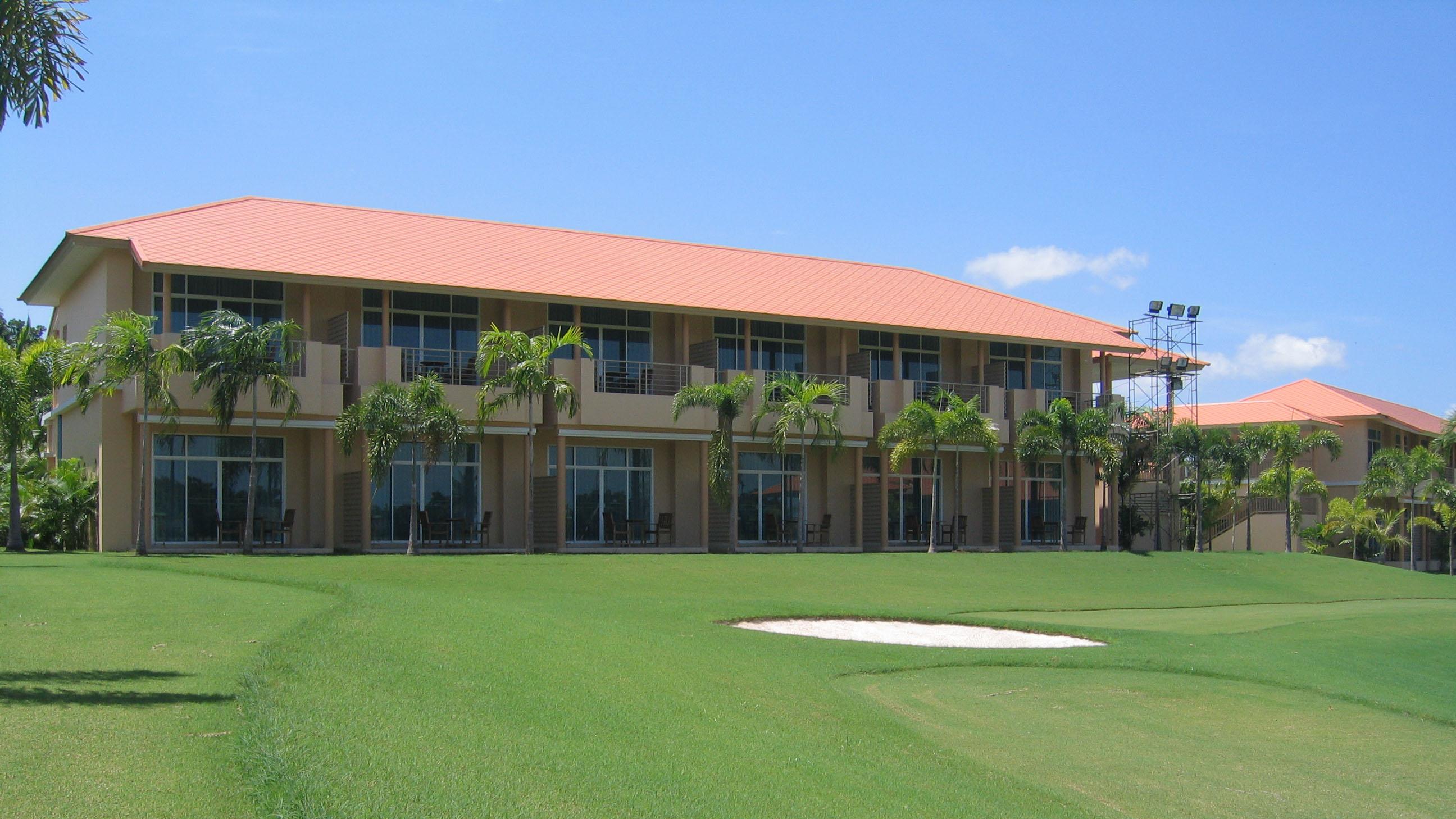 ブラパ ゴルフ & リゾート
