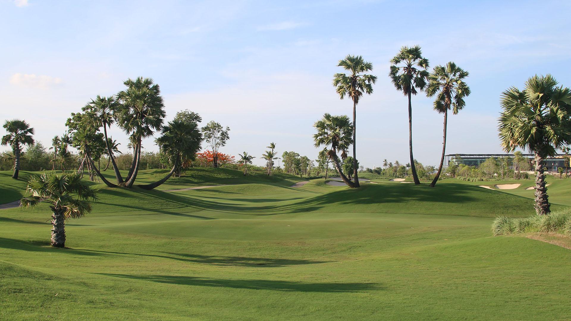 ニカンティ・ゴルフクラブ