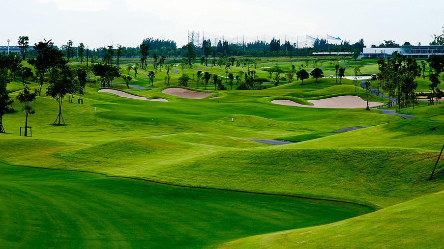 リバーデール・ゴルフクラブ