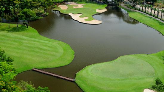 タナシティー・ゴルフクラブ