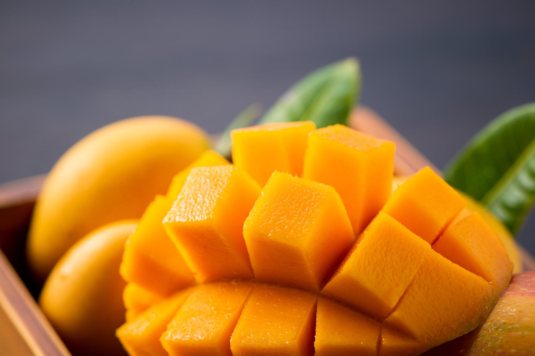 タイの真のフルーツ・キングはマンゴーだ!バンコク最上級の甘味で暑さも吹っ飛ぶ