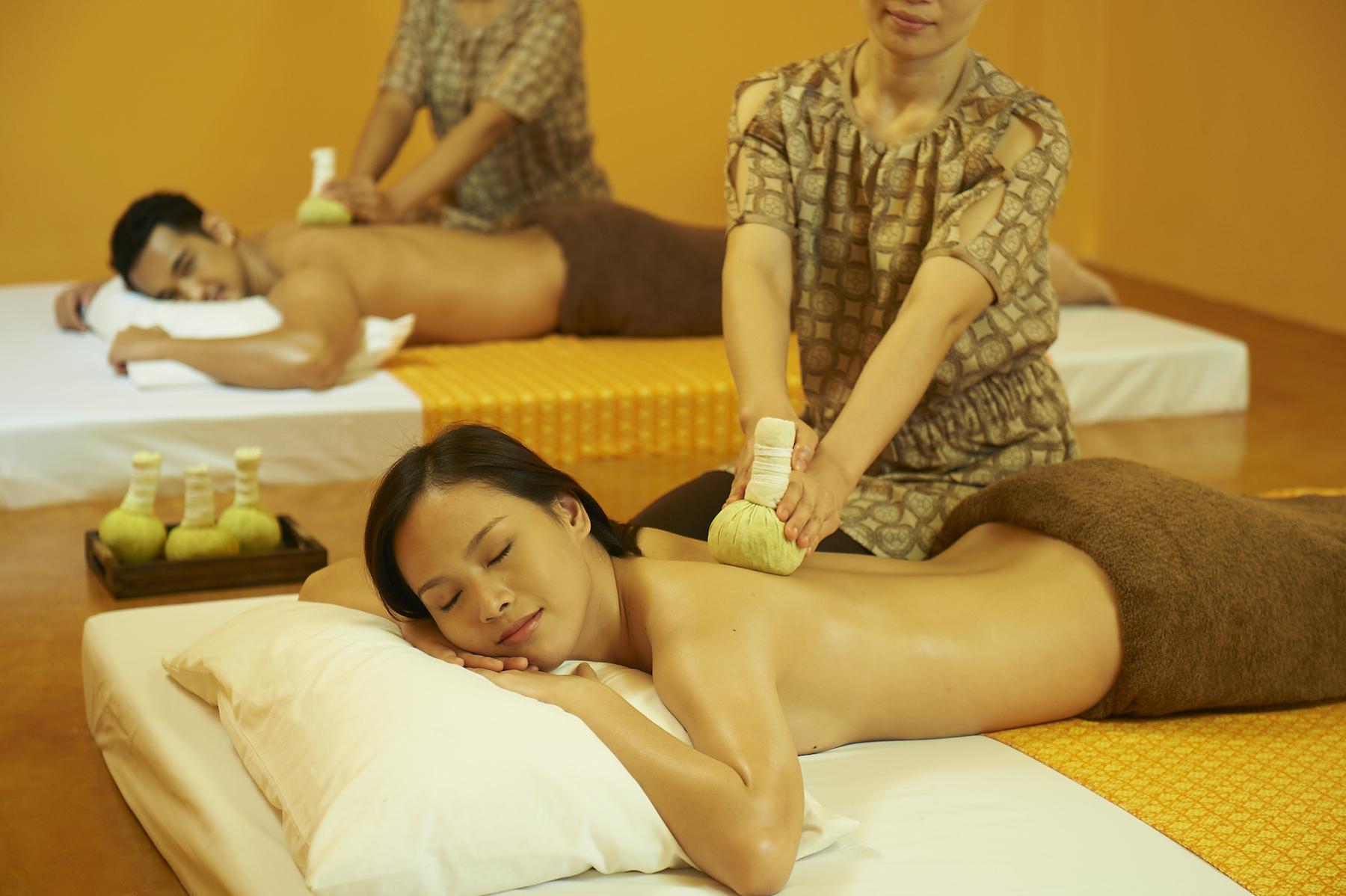 タイ伝統医学の効果をギュっと詰めこんだ生ハーバルボールで健康を増進! 「アジアハーブアソシィエィション」