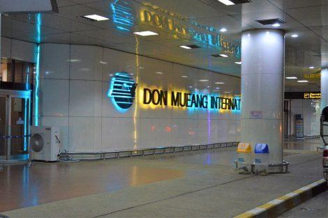 ドムアン 空港