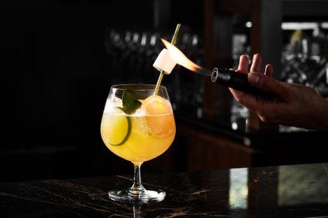 Spectrum Lounge & Bar カクテル