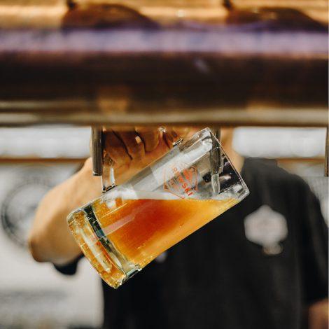 Brewski クラフトビール