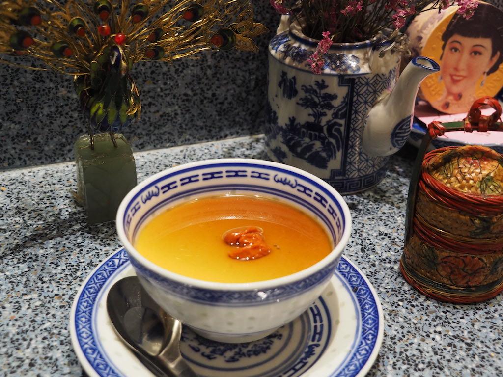 甘さ控えめのタピオカプリンが絶品! 行列のできる中華スイーツカフェ「バー・ハオ・ティアン・ミー」