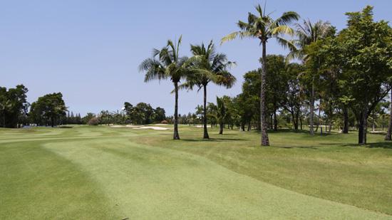 写真:ロイヤルレイクサイドゴルフクラブ