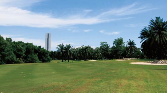 スパプルックゴルフクラブ