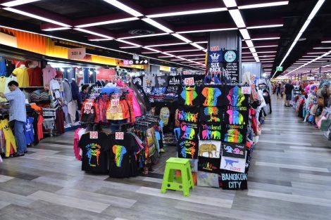 MBK 雑貨売り場