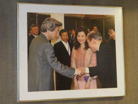 ソンブーン 小泉首相