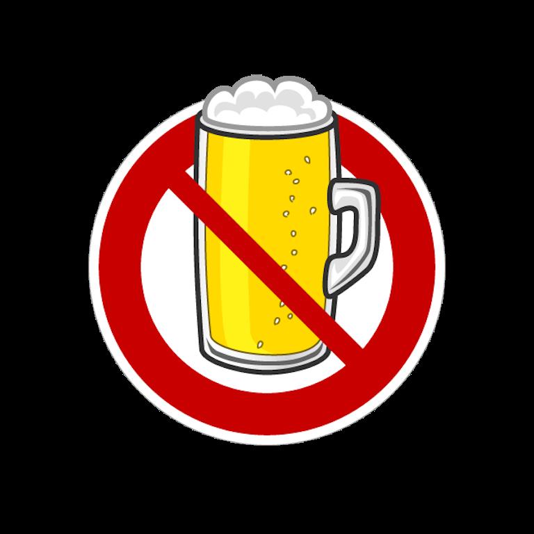 【タイ・バンコク現地情報】2020年4月10日から20日までの酒類・アルコール飲料販売禁止が4月30日まで延長に