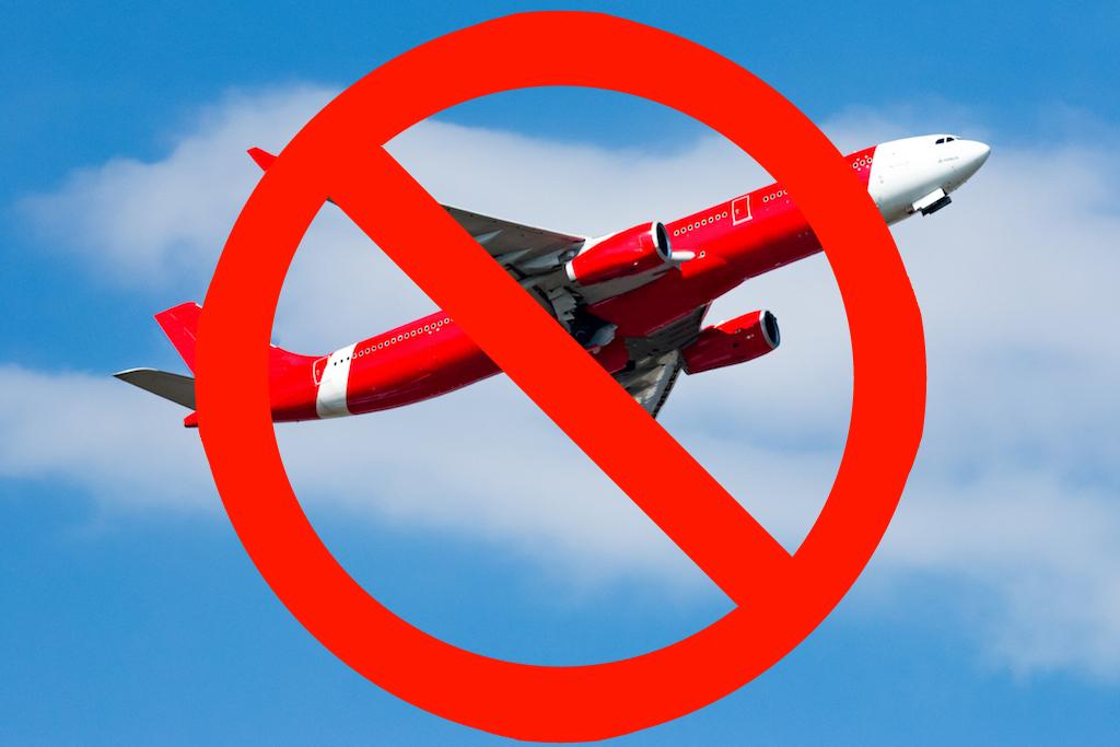 【タイ・新型コロナウィルス現地情報】タイ民間航空局、タイへの国際旅客便の飛行禁止期間を2020年5月31日まで再々延長