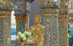 タイ・バンコクで一番強力なパワースポット「エラワン廟」で願いを叶える