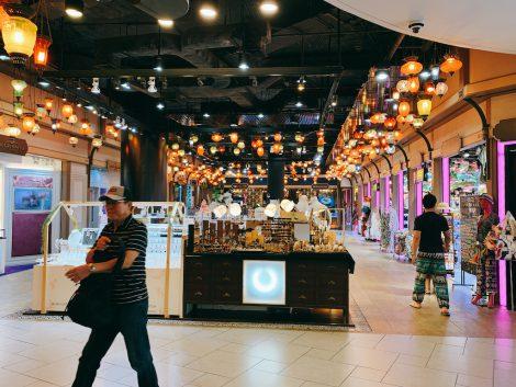 ターミナル21 イスタンブール