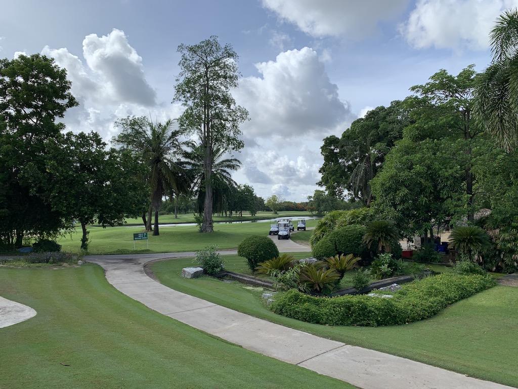 「世界で最もゴルファーをエキサイトさせる」ピートダイが設計したゴルフコース「スパプルックゴルフクラブ(Subhapruek Golf Club)」