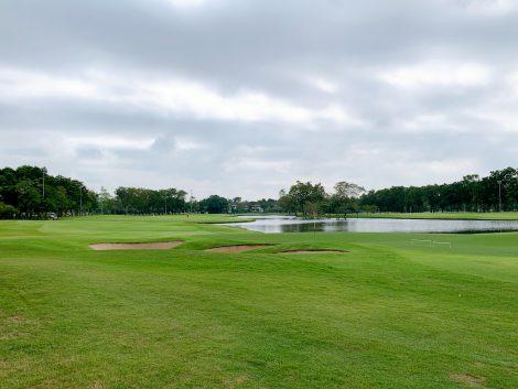 タナシティゴルフクラブ
