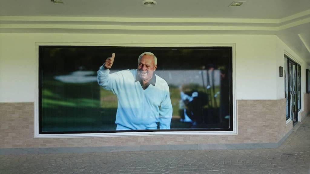 アーノルド・パーマーがタイで唯一コース設計を手がけたゴルフ場「バンブーゴルフ&スポーツクラブ(Bangpoo Golf & Sports Club)」
