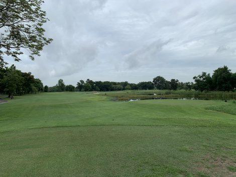 スワンナプームゴルフ ロングホール