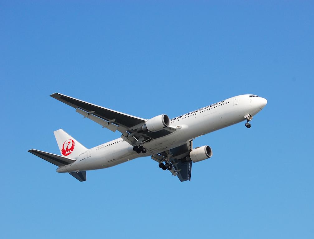 【タイ・現地情報】JAL・2021年1月1日~31日バンコク路線最新の運航計画