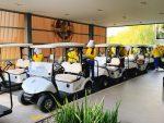 タイの名門サイアムグループが2014年に開場したゴルフコース「サイアムカントリークラブ・ウォーターサイド(Siam Country Club Waterside)」