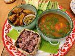 バンコク・トンローにある北タイ料理店「クルア・ジャンマイ(Krua Jiangmai)」