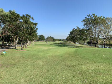 ノーザンランシット ゴルフコース