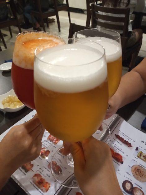 伊勢 ビール