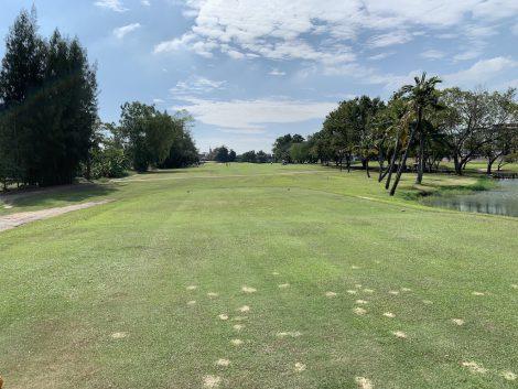 マイエークゴルフ ゴルフコース