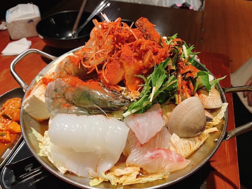 少し肌寒くなって来たタイ・バンコクでほっこり温まるこだわりの韓国居酒屋「辛々-KARAGARA-」