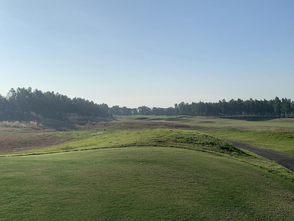 タイ・アユタヤ近郊にある人気ゴルフコース「バンサイ・カントリークラブ(Bangsai Country Club)」