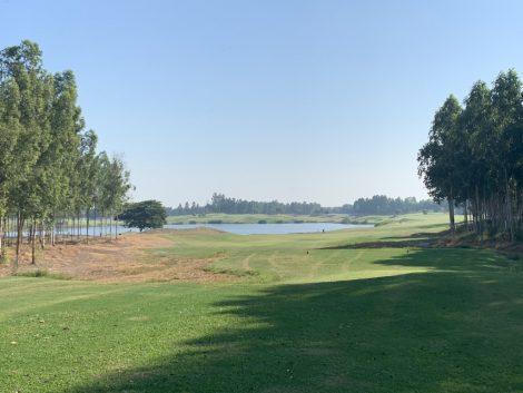 バンサイゴルフ ゴルフコース