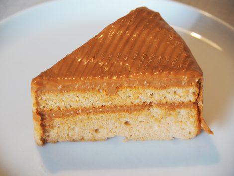 セブンイレブン タイティーケーキ