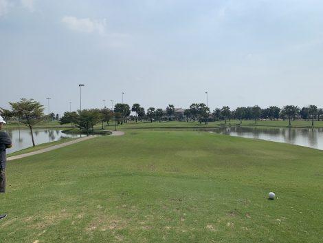アユタヤゴルフ ゴルフコース
