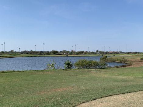 レイクウッドリンクス ゴルフコース