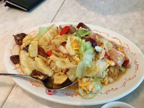 レイクウッドリンクス レストラン タイ料理