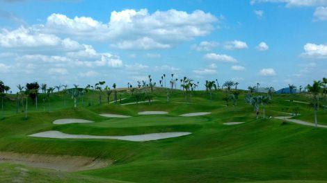 Blue Star Golf Course