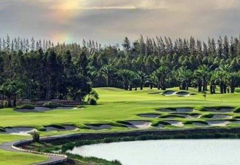 Artitaya Golf & Resort