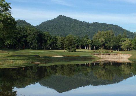 Sawang Resort & Golf Club