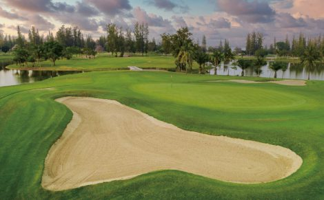 Evergreen Hills Golf Club
