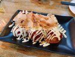 タイ・バンコクで本場大阪の粉もんが食べれるお店「おおさか たこやき1048(OSAKA TAKOYAKI 1048)」