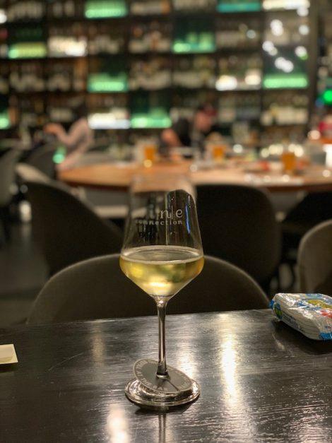 ワインコネクション 白ワイン