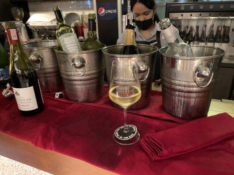 ワインコネクション ワイン
