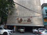 タイ・バンコクにあるレストランとルーフトップバーも併設の日本スタイルの温泉「湯の森(Yunomori Onsen)」その1