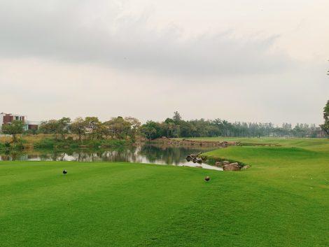 サミットウィンドミルゴルフ コース